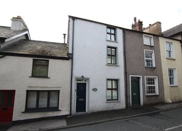 Thumbnail 3 bed terraced house for sale in Meadow View, Church Street, Broughton-In-Furness, Cumbria