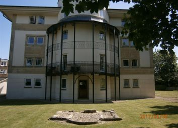 Thumbnail 2 bed flat to rent in Severn House, Ison Hill Road, Bristol