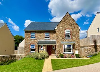 5 bed detached house for sale in Daisy Park, Brixton, Plymouth PL8