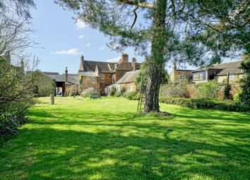 Thumbnail 6 bed semi-detached house for sale in Mill Street, Gamlingay, Sandy