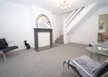 2 bed terraced house for sale in Sycamore Rise, Newbury RG14