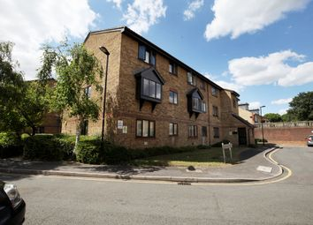 Thumbnail 2 bed flat for sale in Brockway Close, London