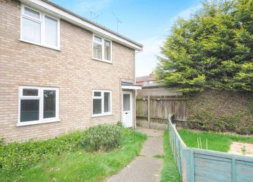 Thumbnail 2 bedroom property for sale in Westminster Close, Ipswich