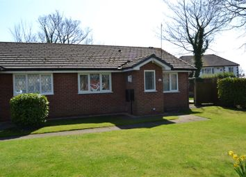 Thumbnail 2 bed bungalow for sale in Shetland Drive, Bromborough, Wirral