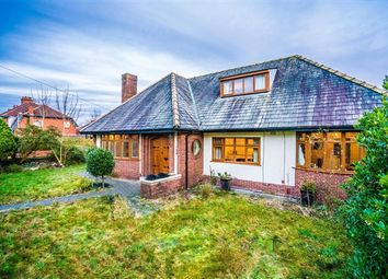 Thumbnail 4 bed bungalow for sale in Liverpool Road, Preston