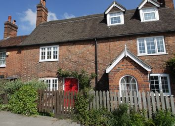 Thumbnail 2 bed terraced house for sale in Seal Road, Sevenoaks