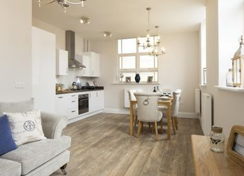 "Thumbnail 2 bed property for sale in ""Henman House"" at Botley Road, Southampton"
