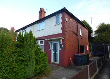 Thumbnail 3 bedroom semi-detached house for sale in Coniston Avenue, Ashton-On-Ribble, Preston, Lancashire