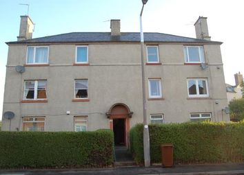 Thumbnail 2 bed flat to rent in Stenhouse Avenue West, Edinburgh
