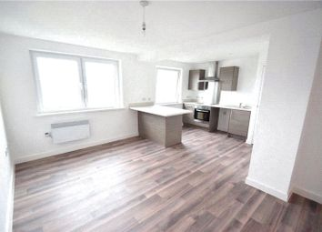 Thumbnail 2 bed flat to rent in Parkwood Court, Keighley, West Yorshire