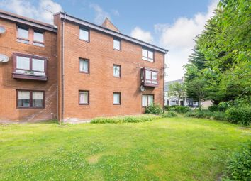 Thumbnail 2 bed flat for sale in 98 Canon Lynch Court, Dunfermline
