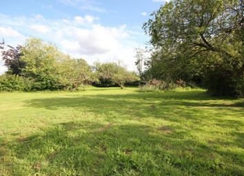 Thumbnail Land for sale in Short Road, Stretham, Ely