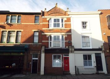 Thumbnail 5 bedroom terraced house for sale in Castle Way, Southampton