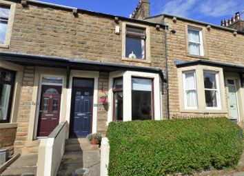 Thumbnail 3 bedroom terraced house for sale in St. Pauls Road, Lancaster