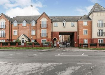 Thumbnail 2 bed flat for sale in Bewick Croft, Stoke, Coventry, West Midlands