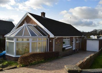 Thumbnail 3 bed detached bungalow for sale in Hendrefoilan Close, Swansea