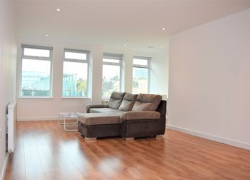 Thumbnail 1 bed flat to rent in Greens End, London