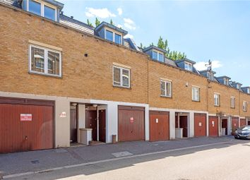 4 bed terraced house for sale in Rosemont Road, Hampstead, London NW3