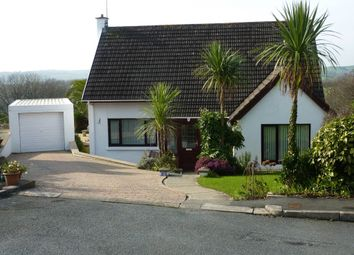 Thumbnail 3 bed detached house for sale in Lady Park, Tenby