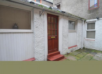 Thumbnail 2 bed terraced house to rent in 104A High Street, Montrose