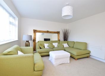 Thumbnail 4 bed semi-detached house for sale in Lockwood Crescent, Woodingdean, Brighton, East Sussex