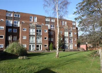 Thumbnail 1 bedroom flat to rent in Belgravia Court, Bath Road, Reading, Berkshire