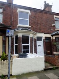 Thumbnail 3 bed terraced house to rent in Corporation Street, Stoke-On-Trent