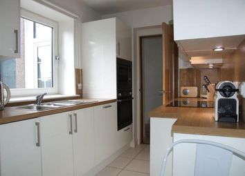 Thumbnail 3 bed end terrace house to rent in Viewfield Road, Aberdeen