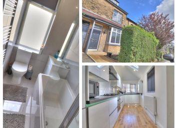 Marlborough Road, Shipley BD18. 4 bed terraced house