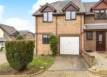 Thumbnail 3 bedroom semi-detached house for sale in Ascot, Berkshire