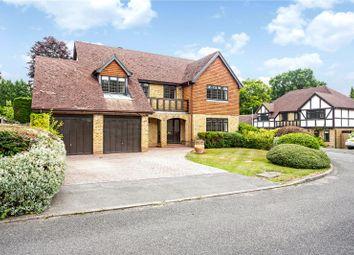 5 bed detached house for sale in Grant Walk, Sunning Avenue, Sunningdale, Berkshire SL5