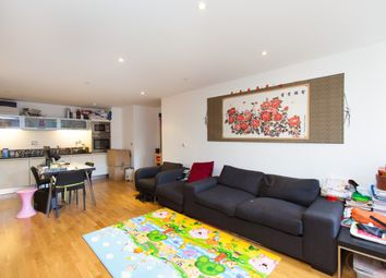 Thumbnail 2 bed flat to rent in Ability Place, Millharbour, London