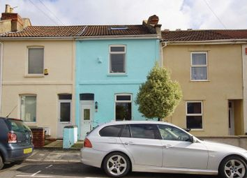 Thumbnail 2 bedroom terraced house for sale in Crofts End Road, Bristol