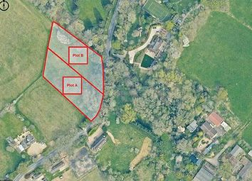 Thumbnail Land for sale in Vineyards Road, Northaw, Potters Bar