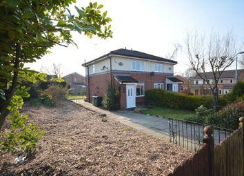 Thumbnail 2 bed semi-detached house for sale in Ullswater Close, Rishton, Blackburn