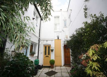 Thumbnail 1 bed property to rent in Beaumont Road, London