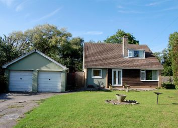 Thumbnail 3 bedroom detached house for sale in Boat Lane, Lympsham, Weston-Super-Mare