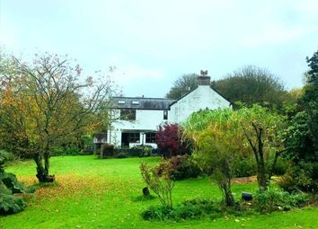 4 bed detached house for sale in Helston TR13