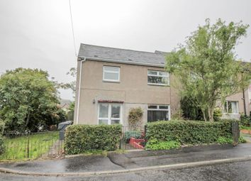Thumbnail 3 bed semi-detached house for sale in 7 Campbell Court, Stirling