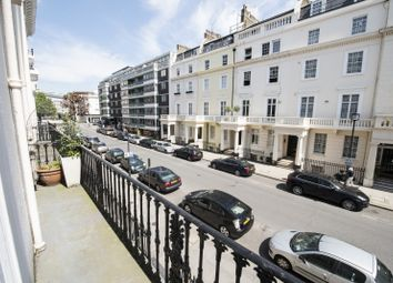 Thumbnail 2 bed flat to rent in Lowndes Street, London