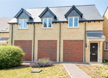 2 bed detached house for sale in Spring Meadow, Witney, Oxfordshire OX28