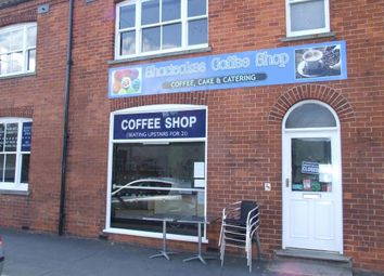 Thumbnail Leisure/hospitality for sale in Market Place, Wragby, Market Rasen