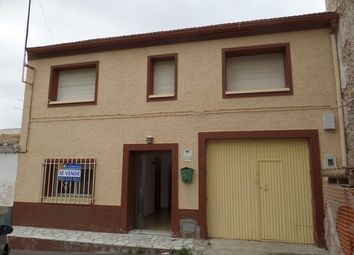 Thumbnail 5 bed town house for sale in Santa Barbara, Almería, Andalusia, Spain
