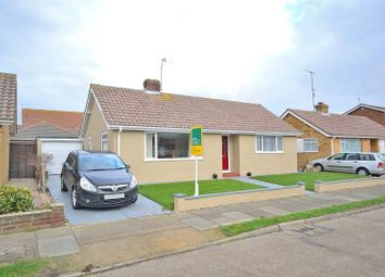 Thumbnail 2 bed detached bungalow for sale in Ingleside Crescent, Lancing, West Sussex