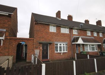 Thumbnail 2 bed semi-detached house for sale in Fleming Road, Walsall