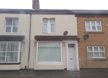 Thumbnail 2 bedroom terraced house for sale in Roseberry View, Thornaby, Stockton-On-Tees