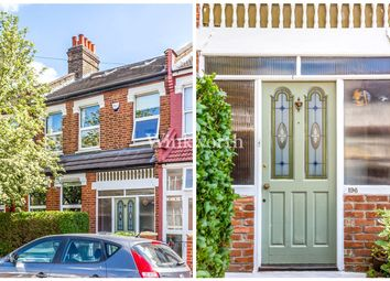 Thumbnail 4 bed terraced house for sale in Boundary Road, Turnpike Lane, London