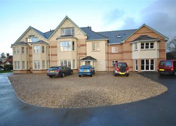Thumbnail 2 bedroom flat for sale in Fortescue Road, Barnstaple