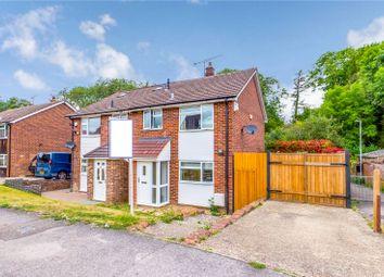 3 bed semi-detached house for sale in Stoneham Close, Tilehurst, Reading, Berkshire RG30
