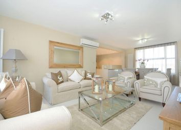 Thumbnail 3 bed flat to rent in St. Johns Wood Park, Swiss Cottage